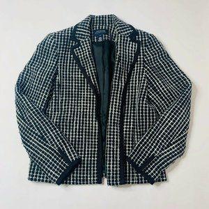 Jones New York Signature Womens Jacket Size 6